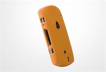 89575 Krusell Zadní Kryt ColorCover Orange SonyEricsson Neo V