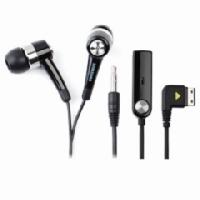 AAEP433SBEC plus AARM051 Samsung stereo HF Black-Silver (Bulk)