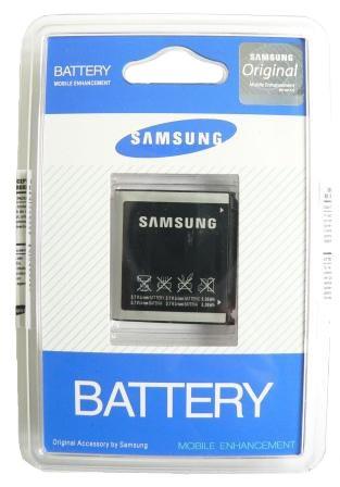 AB533640AU Samsung baterie Li-Ion (EU Blister) (G600,E740,S3600)