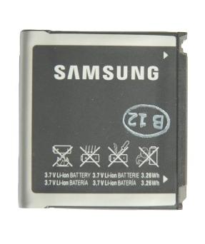 AB533640CU Samsung Baterie Li-Ion (Bulk) (C3310, F260, F330, F669, G400, G500, G600)