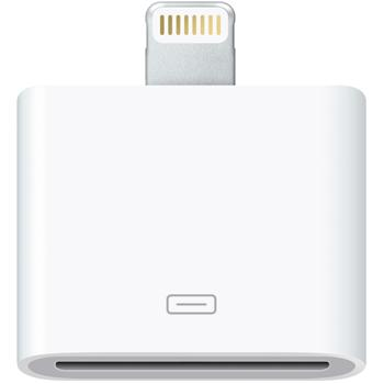 Apple MD823ZM Original Lightning - 30pin Dobíjecí Adapter (EU Blister)