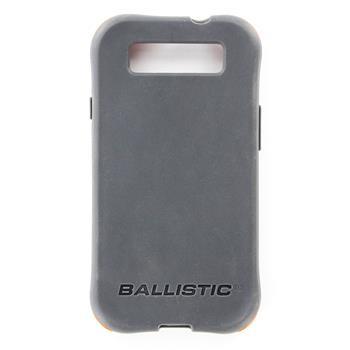Ballistic LifeStyle Smooth Ochranné Pouzdro Čierne pro Samsung S3 (i9300/S3 i9301 Neo) (EU Blister)