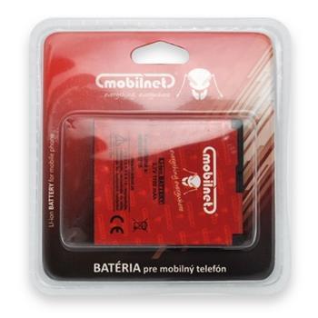 Batéria mobilNET Nokia N95 Li-ion 1100mAh