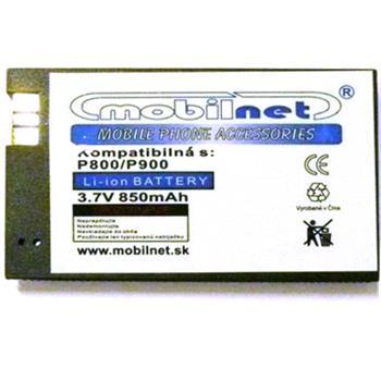 Batéria SonyEricsson P800