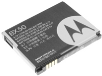 BX50 Motorola baterie 720mAh Li-Ion (Bulk) (RZR V9, Motozine ZN5)