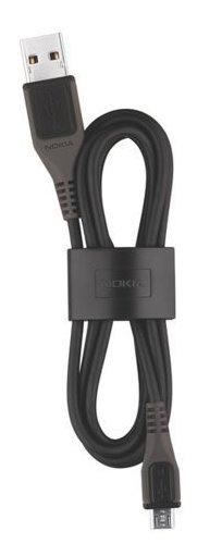 CA-101 Nokia MicroUSB dátový kabel (Bulk)