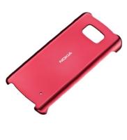 CC-3016 Nokia 700 ochranný kryt Red (EU Blister)