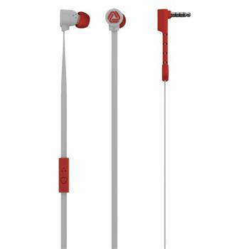 Coloud Stereo Headset POP Blocks White/ Red