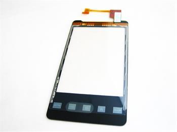 Dotyková doska + Sklíčko pre HTC HD mini / T5555