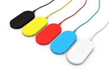 DT-900 Nokia Bezdrátová Nabíjecí Základna White (EU Blister)