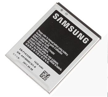 EB-L1F2HVU Samsung baterie 1750mAh Li-Ion (EU Blister) (Nexus i9250)