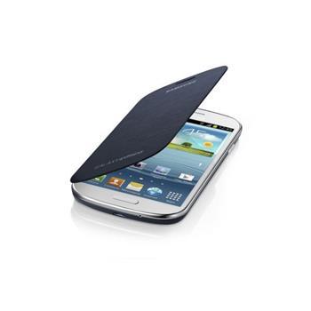 EF-FI873BLE Samsung Flip Pouzdro pro Galaxy Express (i8730) Modré (EU Blister)