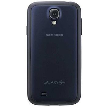 EF-PI950BNE Samsung Ochranné Pouzdro pro Galaxy S IV (i9500) Navy (EU Blister)