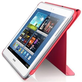 EFC-1G2NPE Samsung Pouzdro pro Galaxy Note N8000/N8010 10.1 Pink (EU Blister)