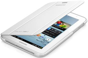EFC-1G5SWE Samsung Pouzdro pro Galaxy Tab 2 P3100/P3110, 7.0 (P3100/P3110) White