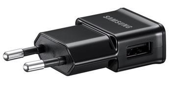 ETA0U80EBE Samsung USB Cestovní dobíječ (Bulk)