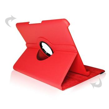ETUI BOOK SAM GALAXY TAB 2 P5100/P5110, 10,1`` P5100 Červené