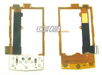 Flex kábel Nokia X3, X3-00 doska hornej klávesnice