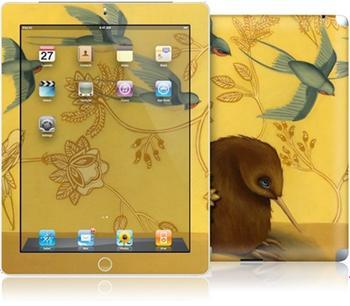GelaSkins Jealousy iPad 2