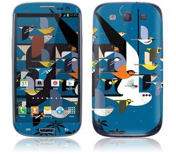 GelaSkins Missing Migrants Samsung Galaxy SIII i9300