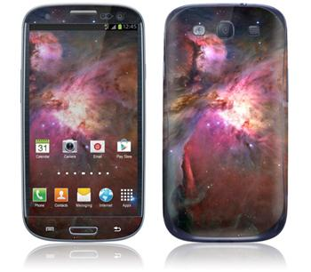 GelaSkins The Orion Nebula Samsung Galaxy SIII i9300