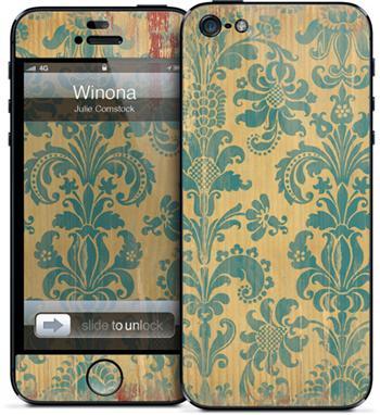 GelaSkins Winona iPhone 5/5S/SE