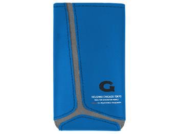 GOLLA pouzdro pro Apple iPhone 5 Reed G1396 Blue