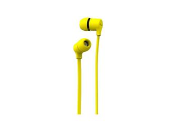 GOLLA stereo headset Superduct G1505 Yellow