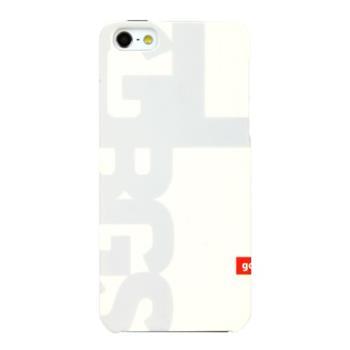 GOLLA zadní kryt pro Apple iPhone 5/5S Wayne G1415 White
