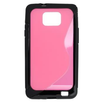 Gumené puzdro Galaxy S II i9100
