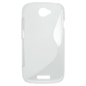 Gumené puzdro HTC One S