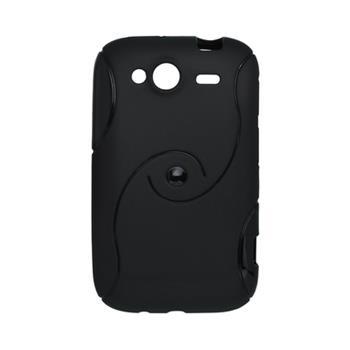 Gumené puzdro HTC Wildfire S