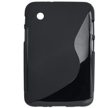 Gumené puzdro Samsung Galaxy Tab 2 P3100/P3110 7.0