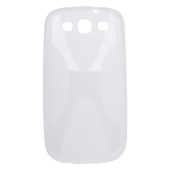 Gumené puzdro Samsung i9300 Galaxy S III (i9300/S3 i9301 Neo)