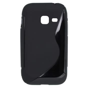 Gumené puzdro Samsung S6802 Galaxy Ace Duos