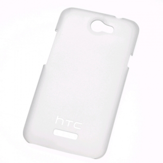 HC C742 HTC Zadní Kryt pro One S Clear (EU Blister)