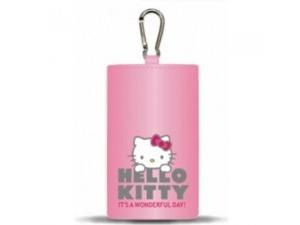 HKPNP4PI Hello Kitty Vertical Pastel4 Universal Pouzdro Pink (EU Blister)