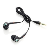 HPM-70 SonyEricsson stereo HF Black bez adapteru (Bulk)