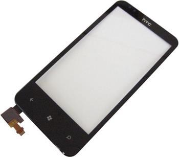 HTC 7 Pro Sklíčko + Dotyková Deska