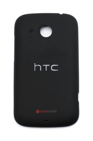 HTC Desire C Black Kryt Baterie