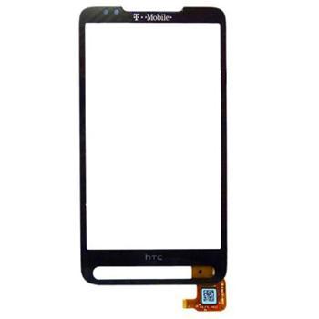 HTC HD2 sklíčko + dotyková deska (Cvakací)