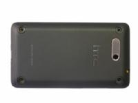 HTC HDmini Black Přední, Střední, Baterie SWAP