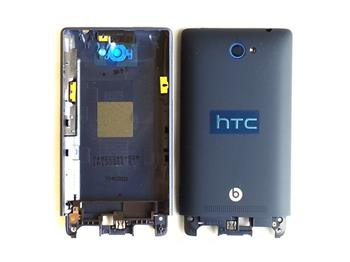 HTC Windows 8S Atlantic Blue Zadní Kryt