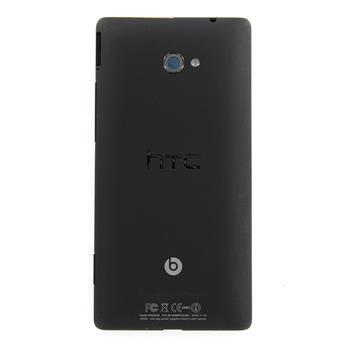 HTC Windows 8X Black Kryt Baterie