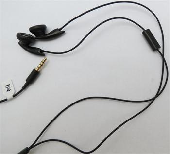 Huawei U8180 3,5mm Stereo Headset (Bulk)