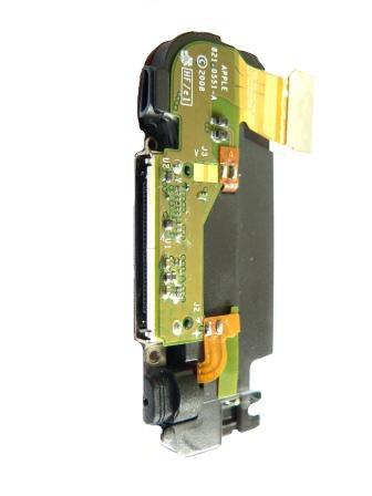 iPhone 3G komplet reproduktor + systémový konektor White