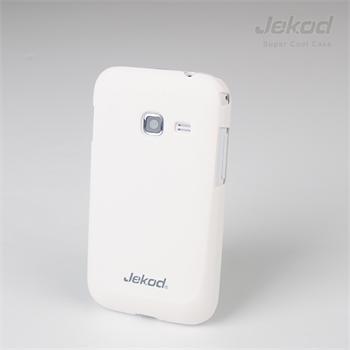 JEKOD Super Cool Pouzdro Biele pro Samsung S6802 Galaxy Ace Duos