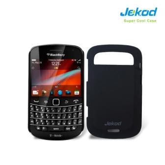 JEKOD Super Cool Pouzdro Black pro BlackBerry 9900