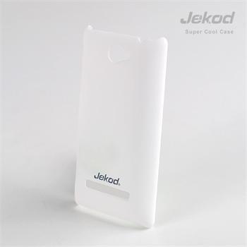 JEKOD Super Cool Pouzdro White pro HTC 8S