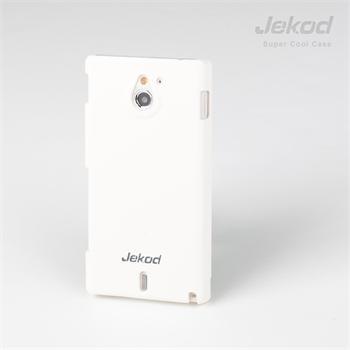JEKOD Super Cool pouzdro White pro Sony MT27i